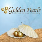 Golden Pearls - Daily Quotes icon