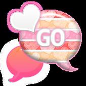 GO SMS - Love Karma