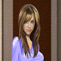 Miley Cyrus Dress Up icon