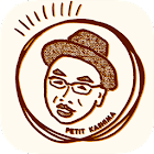 プチ鹿島アプリ icon