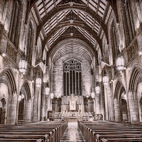 by Tracy Riedel-Dorsch - Buildings & Architecture Places of Worship ( kitchen utensil, silverware, cutlery, building, interior, worship,  )