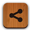 Multi Social Share icon