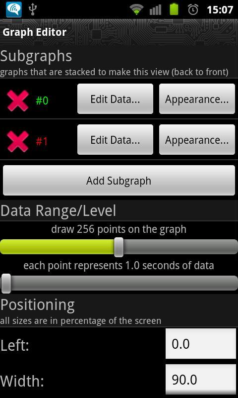 System Stats Live Pro- screenshot