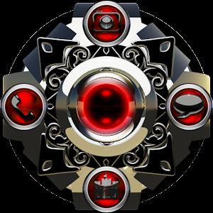 GO Locker black knight 個人化 App LOGO-硬是要APP