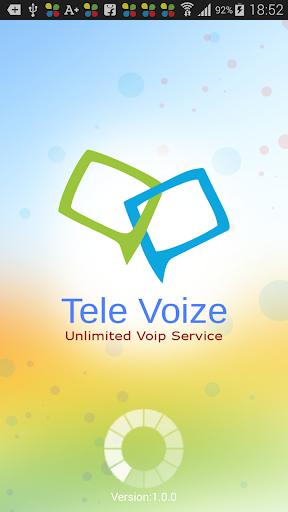 Televoize