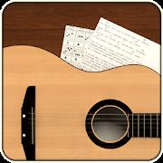 App Песни под гитару Rus APK for Windows Phone