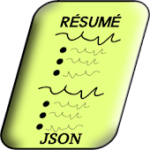 JSON Resume Viewer