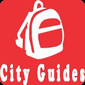 Calgary City Guide