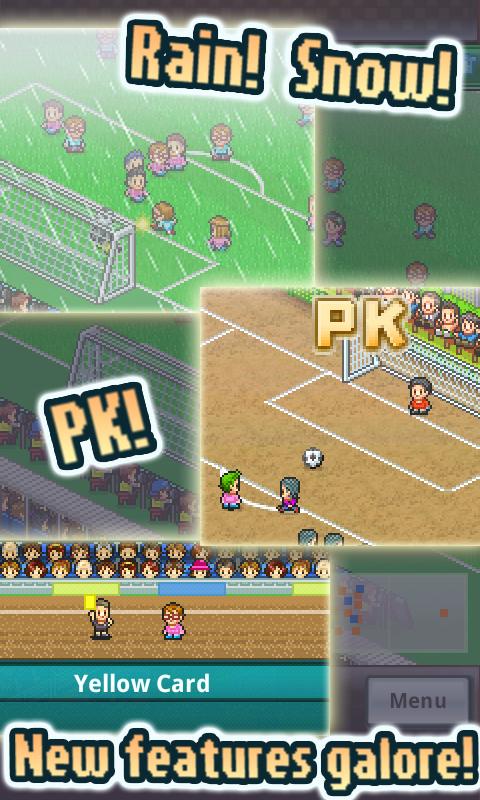 Pocket League Story 2 screenshot #5
