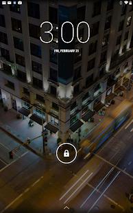 Timelapse Live Wallpaper - screenshot thumbnail