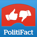 PolitiFact's Settle It! icon