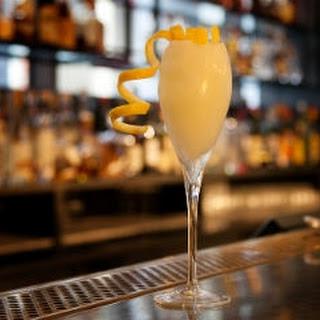 Sgroppino Cocktail Recipe