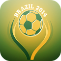 World Cup 2014 Brazil icon