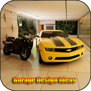 Download garage design ideas apk on pc download android for Garage building software free download