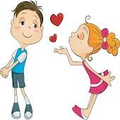 Body Language to Flirt