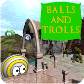 Balls and Trolls Full
