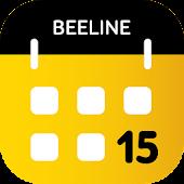 Beeline Calendar 2015