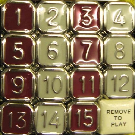 n-Puzzle 解謎 LOGO-阿達玩APP