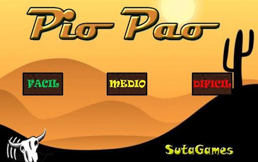 Pio Pao