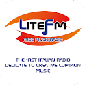 Litefm Free Music Radio icon