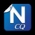NicoDerm CQ logo