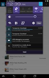 Transporter Screenshot 18