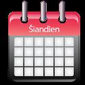 Šiandien logo