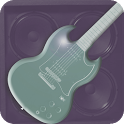GuitarZound - set list - PRO icon