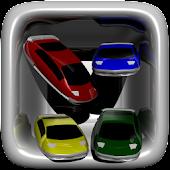 Car Crash Race 3D