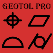 GeoTol Pro Digital Guide 1.2 Icon