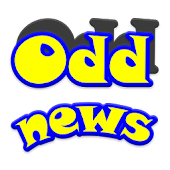 The Odd News App