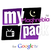 My Maghrebia Pack for GoogleTV