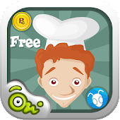 Chef Cook Mania - Cooking Game