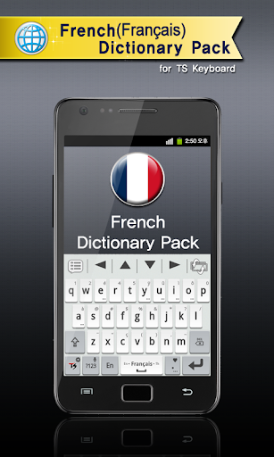 French for TS Keyboard