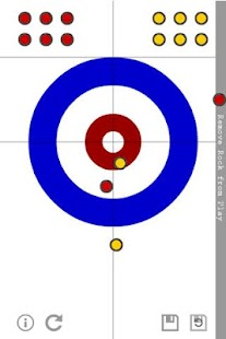 Curling Strategy Board FREE- screenshot thumbnail