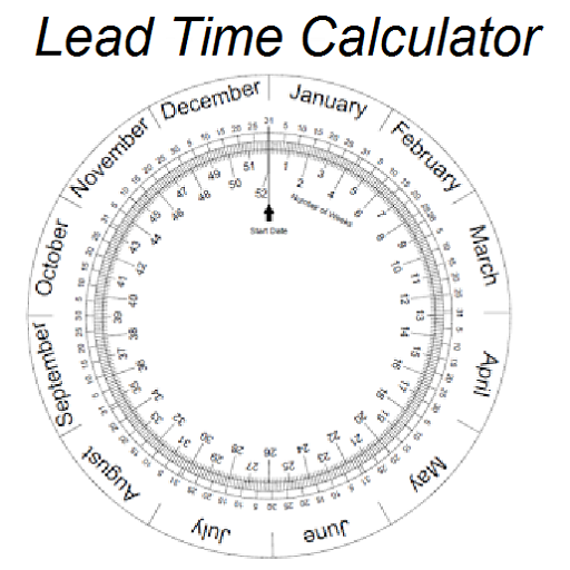 lead time date calculator apps on google play free android app