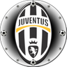 Juventus Turin Clock Widget icon
