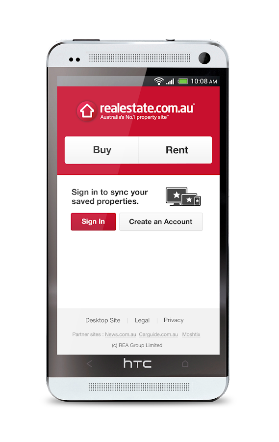 realestate.com.au - screenshot