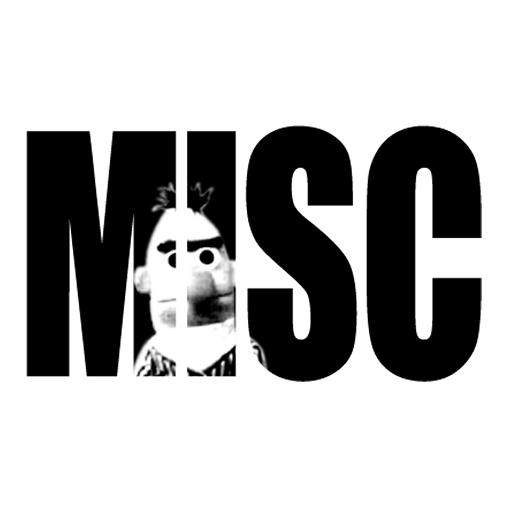 Misc LOGO-APP點子