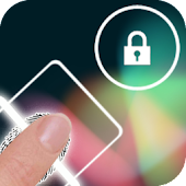 Fingerprint Screen Lock JB