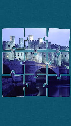 玩免費解謎APP|下載城堡  益智游戏 游戏 app不用錢|硬是要APP