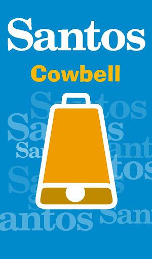 【免費娛樂App】Santos Cowbell-APP點子
