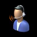 MGCS Talker icon