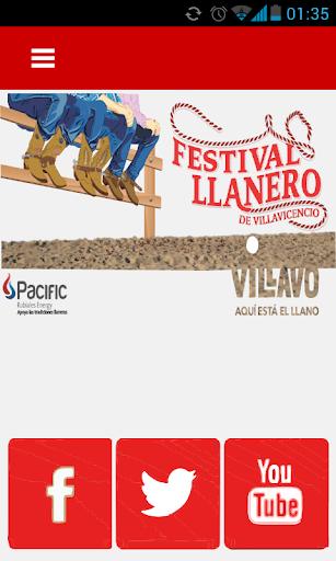 FESTIVAL LLANERO