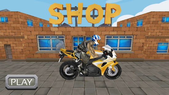 Dhoom Traffic Racer