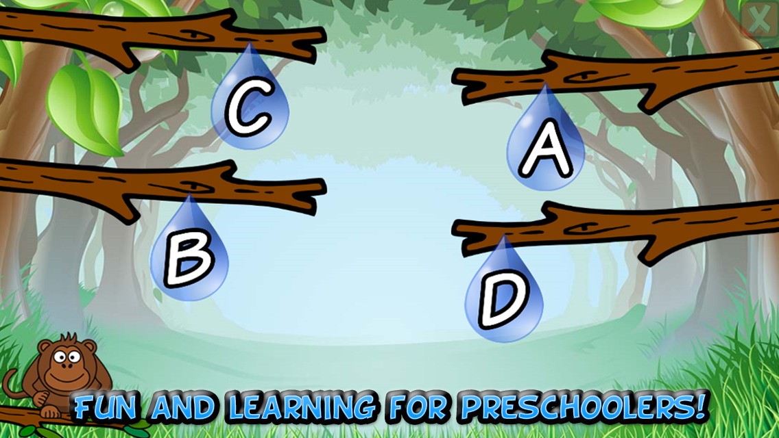 Owl and Pals Preschool Lessons- screenshot