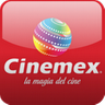 Cinemex Mexico icon