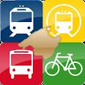 Mallorca Transport logo