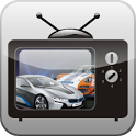 Car News (offline video) icon