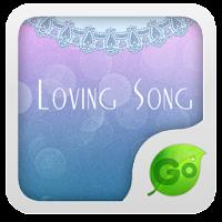 GO Keyboard Loving song theme 1.65.20.60